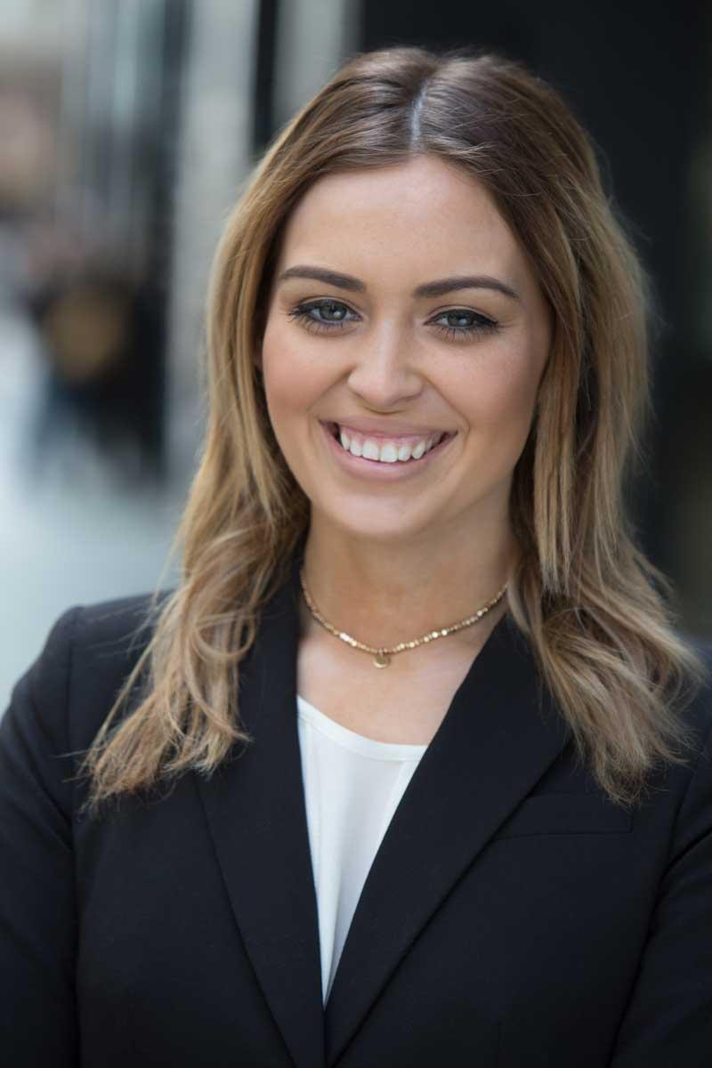 Cynthia Prado